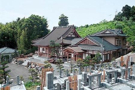 東光寺墓苑_0