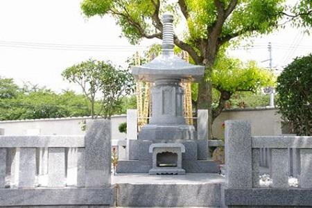 若松きすげ墓苑_2