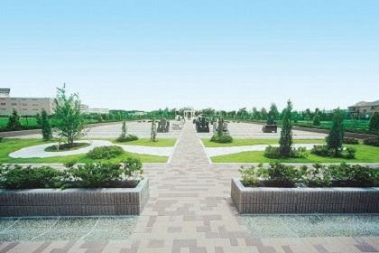 府中・国立メモリアルパーク_0