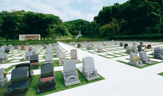 横浜永久の杜 第二墓苑_0
