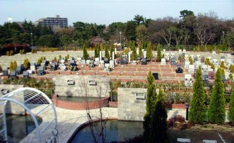 公園墓地 風の杜_0