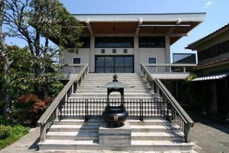 玉川山 常光寺の画像
