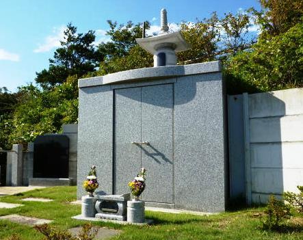東樹院 永代供養墓「やすらぎの丘」_0