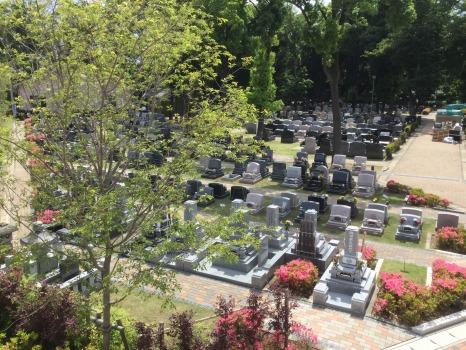 森のお墓・自然聖園_2