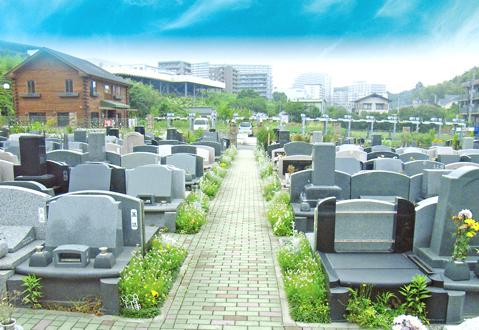 メモリアルパーク南横浜_0