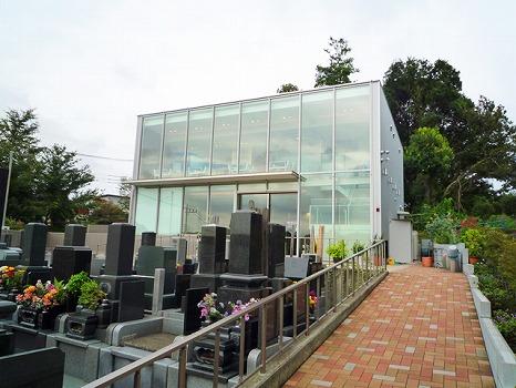 綾瀬中央霊園セントソフィア_2