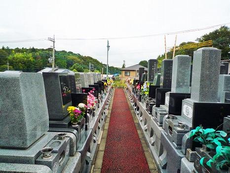 綾瀬中央霊園セントソフィア_4