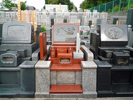 綾瀬中央霊園セントソフィア_6