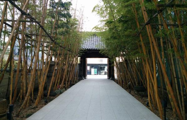 青山 梅窓院墓苑の画像2
