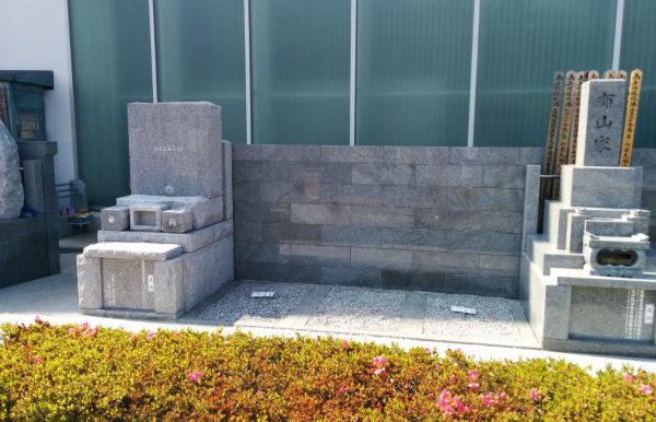 青山 梅窓院墓苑の画像4
