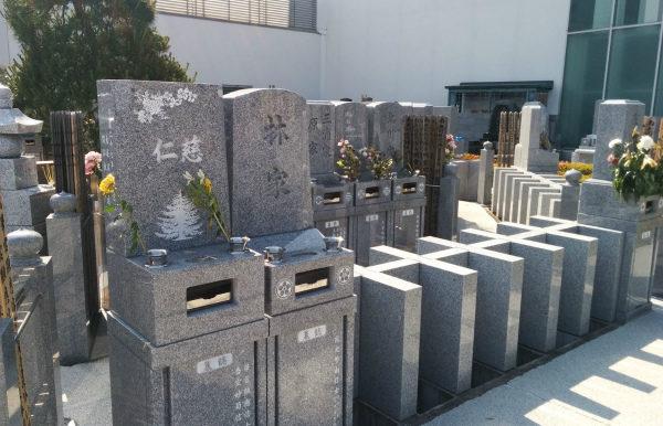 青山 梅窓院墓苑の画像6