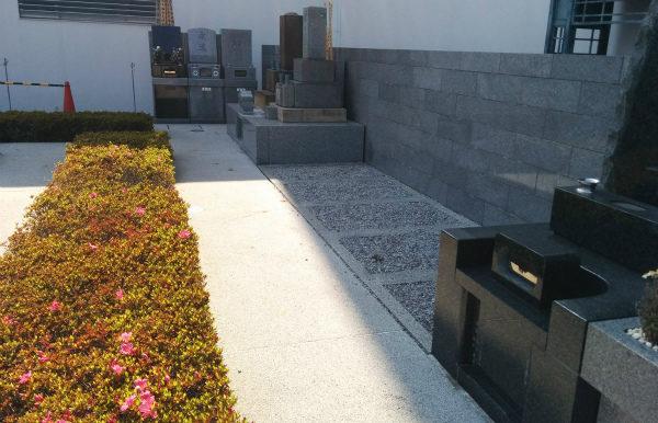 青山 梅窓院墓苑の画像8