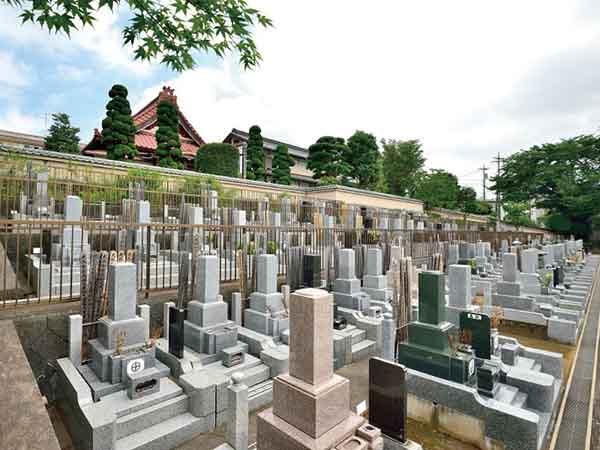 大泉寺墓所_0