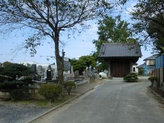 円明寺墓苑_1