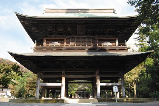 大本山 円覚寺_0