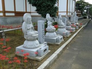 円福寺墓苑_3