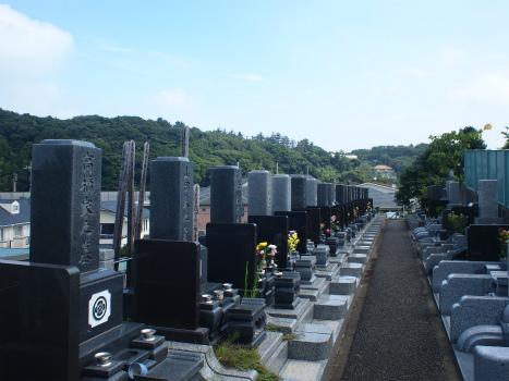 藤沢霊園_0
