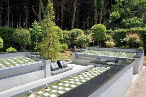 船橋メルヘンパーク 樹木葬墓地「こころの樹」_0
