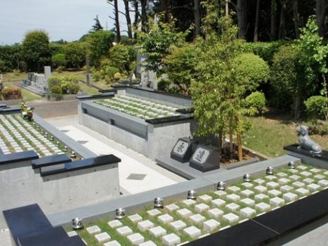 船橋メルヘンパーク 樹木葬墓地「こころの樹」_1