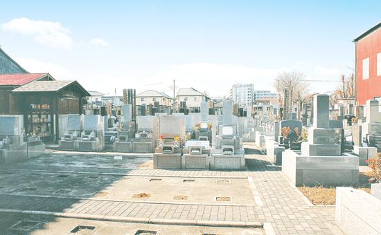 玉宝公園墓地_0