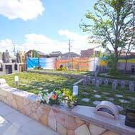 本光寺 永代供養墓・樹木葬永代供養付樹木葬 「輪区」 合同葬