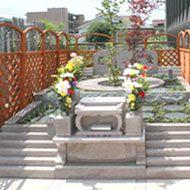 本光寺 永代供養墓・樹木葬小さな樹木葬(樹木墓)  樹区 合同葬
