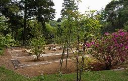市原南霊園合同合葬墓型 (やよい葬)