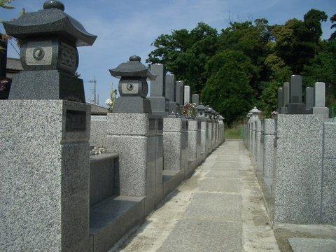 常教寺霊園_1