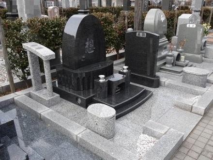 鹿嶋市営 とよさと霊園_3