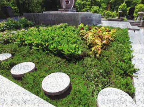 光華園霊園樹木供養