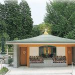 寛永寺 永代供養墓「光明閣」の画像1