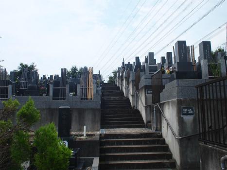 黒川光墓苑の画像7