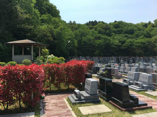 松戸中央霊園_1