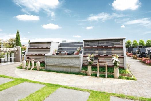 うらわ美園霊苑 永代供養墓「永遠の絆」の画像6