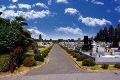 成田メモリアルパークの画像1