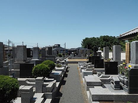 三福寺墓苑_0