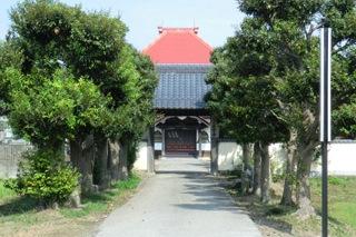 正覚寺墓苑_1