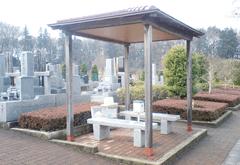 所沢欅聖地霊園_1