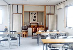 所沢欅聖地霊園_4