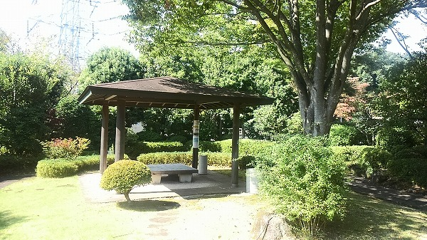 東京多摩霊園_9