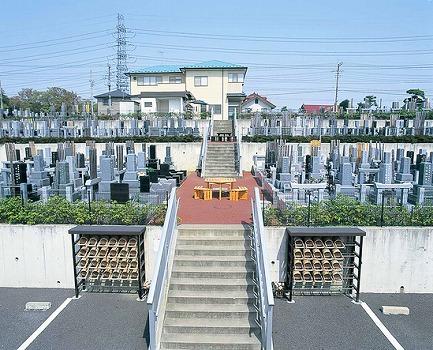 東西寺墓苑_0