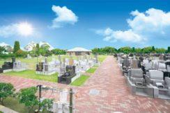 八幡霊園の画像1