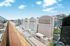 横浜中央霊園の画像1