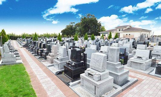 メモリアルパークユーカリ聖地の画像1