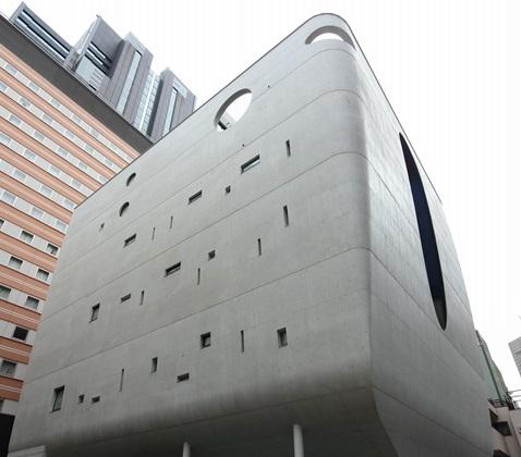 新宿瑠璃光院 白蓮華堂の画像1
