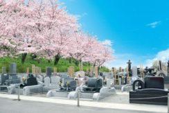 熊谷深谷霊園 龍泉寺の画像1