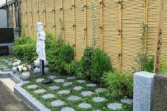 中板橋樹木葬墓地の画像1