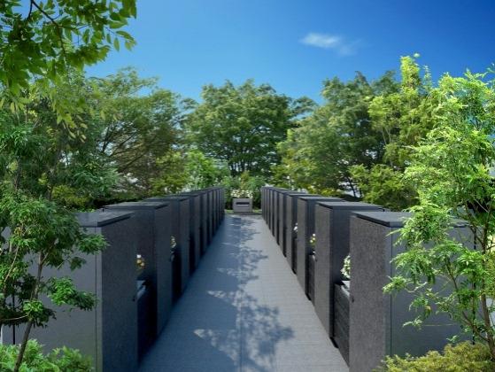 川口草加霊園の画像5