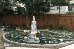 中山樹木葬墓地の画像1