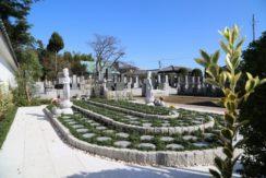 野田樹木葬墓地の画像1